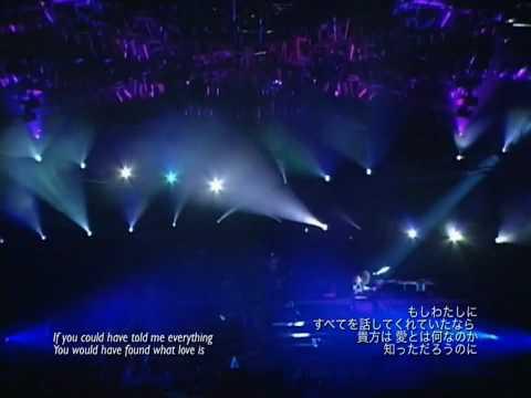 X Japan - Tears Live (HD)