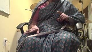 Sree RamaChandra Srita parijatha