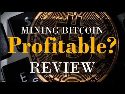 Profitable to Mine Bitcoin Litecoin Ethereum? | Cryptocurrency Minining Hardware REVIEW