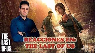Reacciones de Vegetta777 en: The Last Of Us (Mejores Momentos)