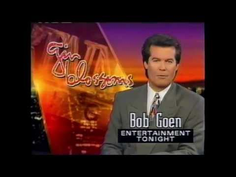Gin Blossoms - Entertainment Tonight, 1992