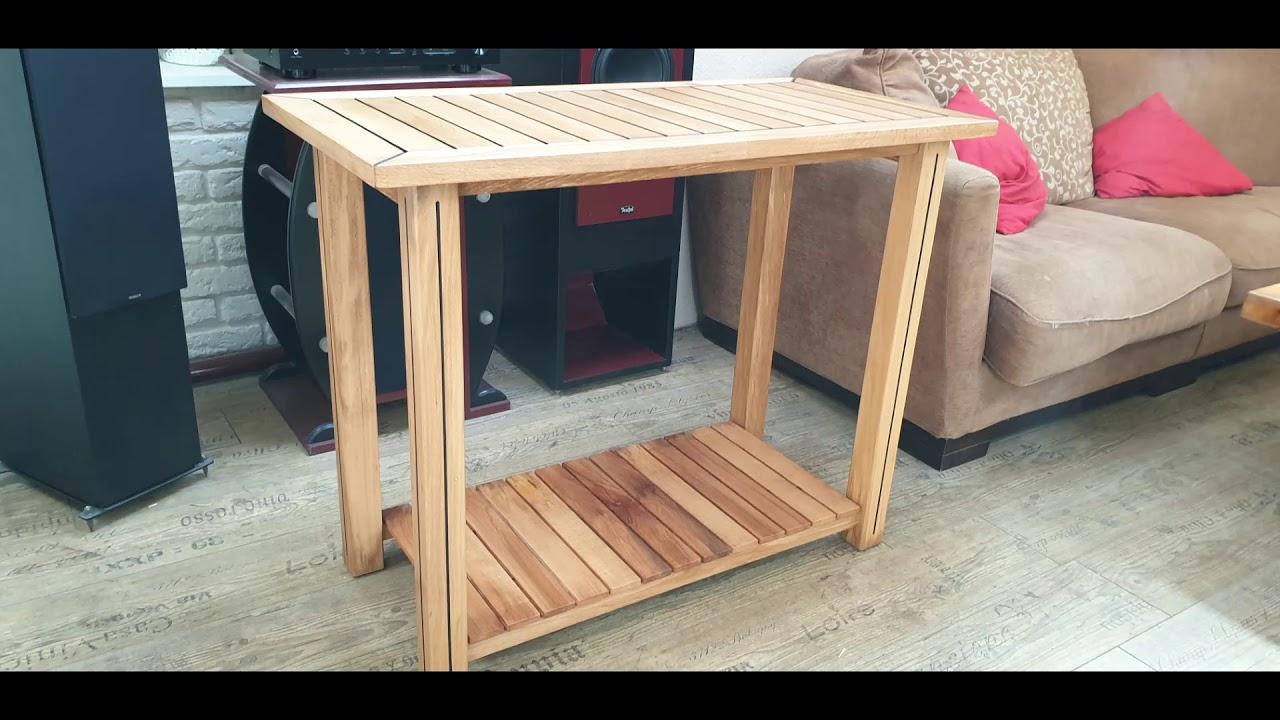 Tisch Höher Machen