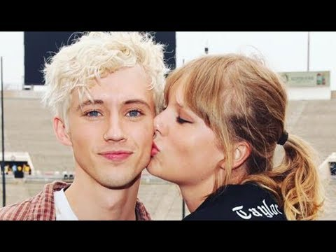 Troye Sivan Reveals BIGGEST Misconception About Taylor Swift