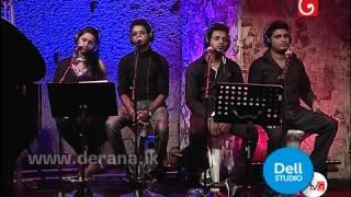 Mal Mitak Thiyanna - Kasun Kalhara @ Dell Studio Season 02 ( 24-04-2015 )