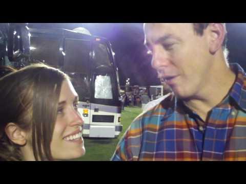 Greg Graffin & Emily