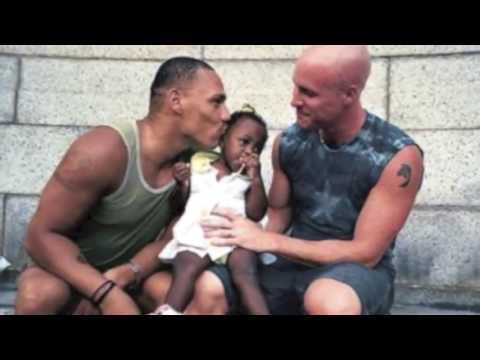 Gay Adoption Story Michael & Luigi from YouTube · Duration:  9 minutes 24 seconds