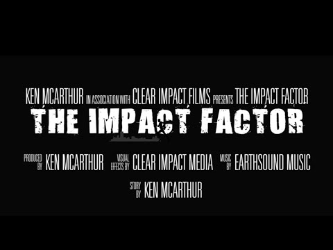 The Impact Factor Movie - Teaser Trailer with Joel Comm Narration