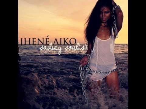 Jhene Aiko - Stranger (Instrumental)