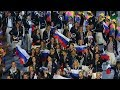 Russia Banned From 2018 Winter Olympic Games mp3