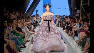 Marchesa Bridal | Full Show | Ready Couture | Arab Fashion Week | Fall/Winter 2017/18