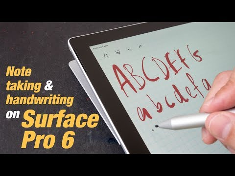 surface-pro-6-handwriting-and-note-taking
