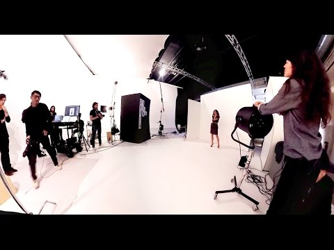 VIDEO 360 - Démo 4D CREA