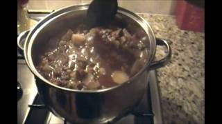 Super Simple Hearty Beef Stew Recipe!