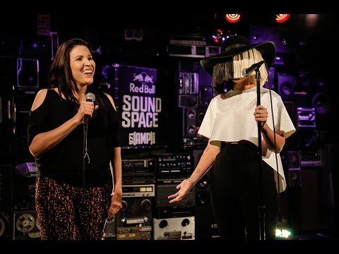 """Sia Talks """"This Is Acting,"""" Who Passed On Songs, Touring & More"""