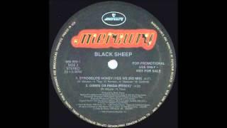 (1992) Black Sheep - Strobelite Honey [David Morales Yes We Did RMX]