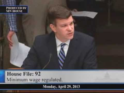 House Ways and Means Committee  4/29/13