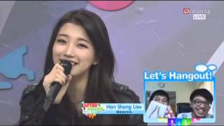 Miss A Suzy - Dont Forget me (After School Club cut)