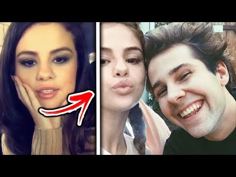Download Youtube: 10 Celebrities Who LOVE Hanging Out With YouTubers (David Dobrik, IISuperwomanII, Logan Paul)