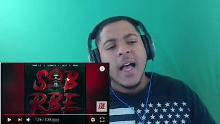 SOB X RBE - Always (Official Audio) | Gangin (reaction)