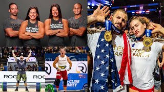 Crossfit Games 2019 Closing Ceremonies