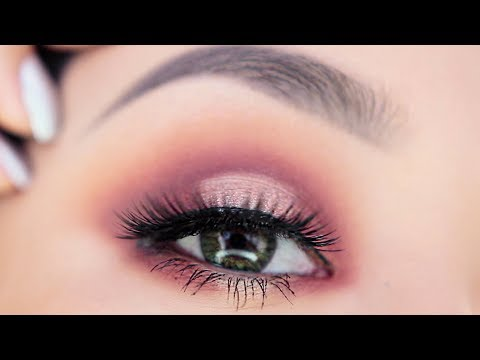Halo Eyeshadow Makeup Tutorial for Beginners