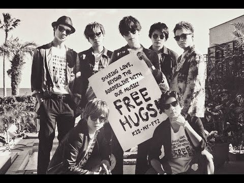 Kis-My-Ft2 / 8th Overture(「BEST of Kis-My-Ft2」Teaser)