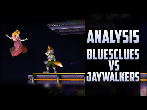 Analysis: BluesClues vs Jaywalker @ WiTW 96