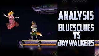 Video Analysis: BluesClues vs Jaywalker @ WiTW 96 download MP3, 3GP, MP4, WEBM, AVI, FLV Februari 2018