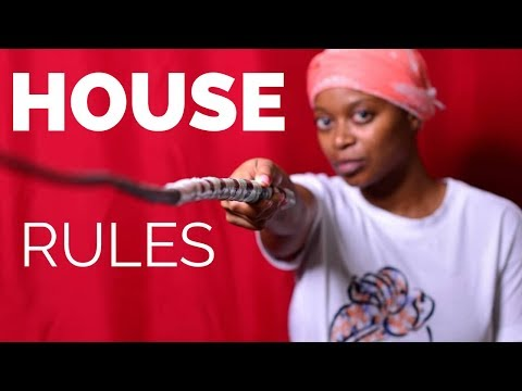 House Rules - YouTube