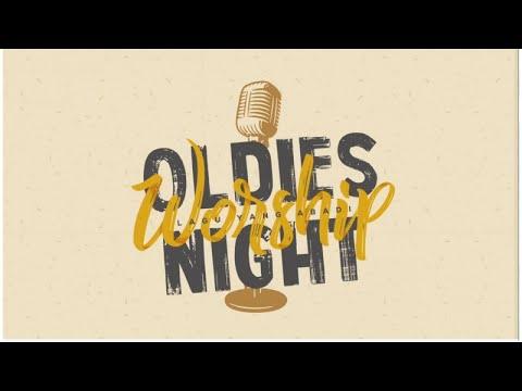 Philip Mantofa ft Welyar Kauntu : Oldies Worship Night