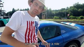 American Cars Mania Swiss Viper