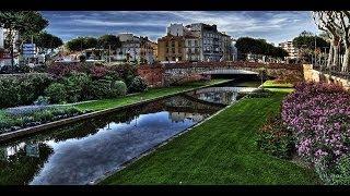 Перпиньян (Perpignan)Улицы, достопримечательности.Life in France(2 часть - http://youtu.be/mRX1yS7sNBU Перпинья́н (фр. Perpignan, кат. Perpinyà) — город во Франции, на реке Тет, административный..., 2014-07-06T12:40:44.000Z)