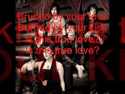 young blood spills tonight eyes set to kill lyrics