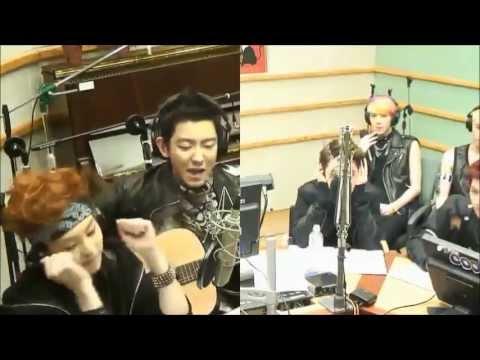 130530 EXO D.O. singing cut 「Billionaire」 @Sukira ft.Chanyeol Mp3