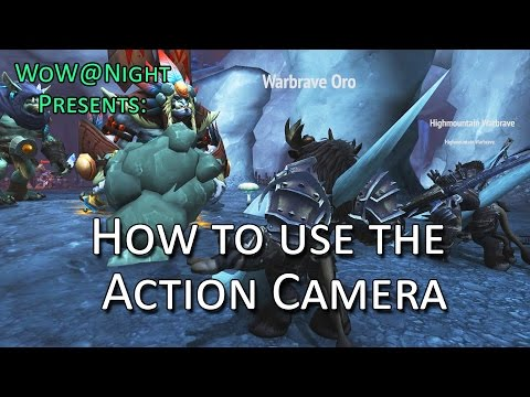 World Of Warcraft Action Camera Commands - Shop Bmx Bikes