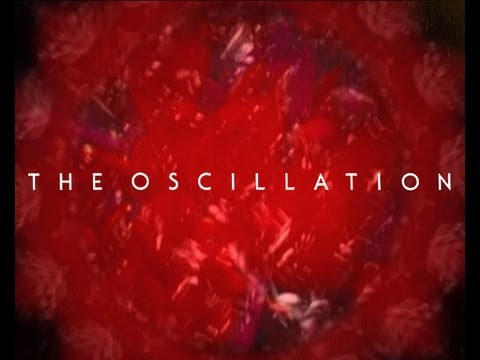 THE OSCILLATION 'No Place To Go'