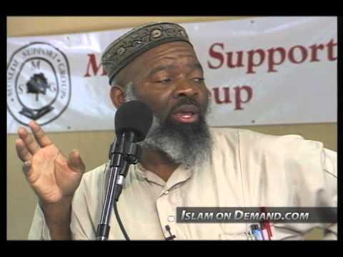 Affairs of the Heart - Siraj Wahhaj