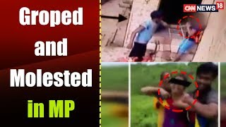 Groped and Molested in MP | Epicentre With Marya Shakil And Shreya Dhoundial | CNN-News18