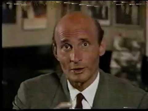 Edward M Bernstein Commercial 1990