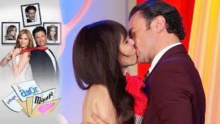 Resumen: Fernando descubre la identidad de Natasha |Porque el amor manda | Televisa