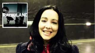 Kate Havnevik talks about The Dark Flowers album Radioland