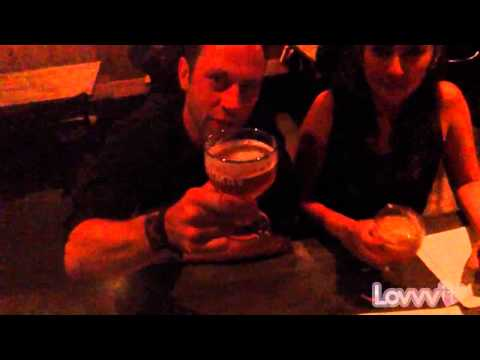 The Local Peasant - Sherman Oaks, California   Yummy Drinks! by Quinn Charisse