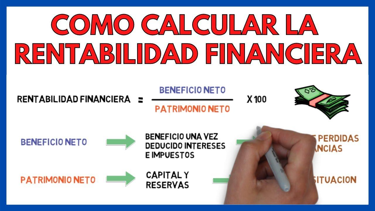 Download RENTABILIDAD FINANCIERA + Ejercicio Resuelto ✅   Economía de la Empresa 126#
