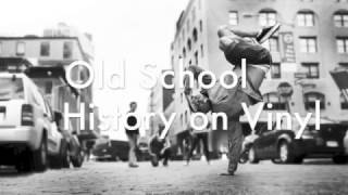 The Best Old School 'GET DOWN' Beats and Breaks DJ Mix