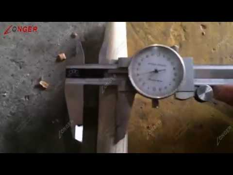 Machine For Threading Wood|Cutting Wood Threads Machine