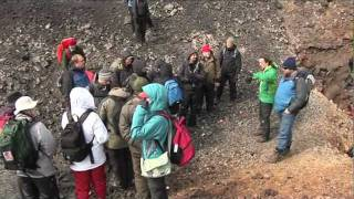Geological Sciences - Education and Research at Stockholm University