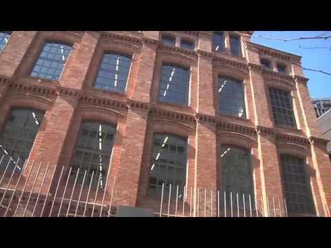 Smart City Tour: Sant Martí