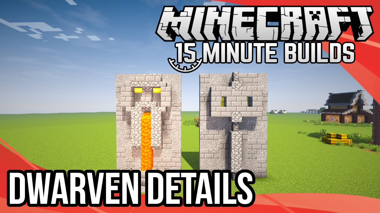 Image Result For Things To Build In Your Minecraft House