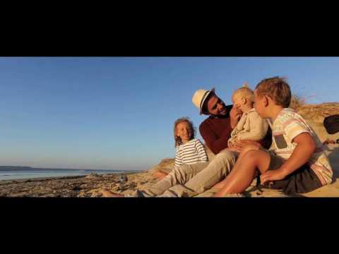 Chamsudin - Papa poule (clip officiel)