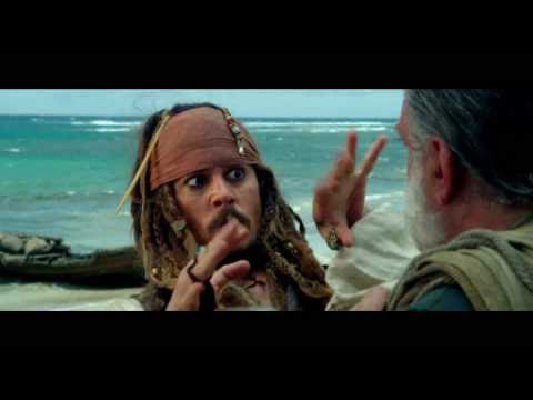 Pirates of the Caribbean On Stranger Tides - new pictures